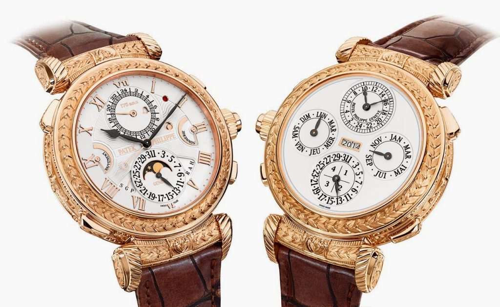 Patek-Philippe-Grandmaster-Chime-watches